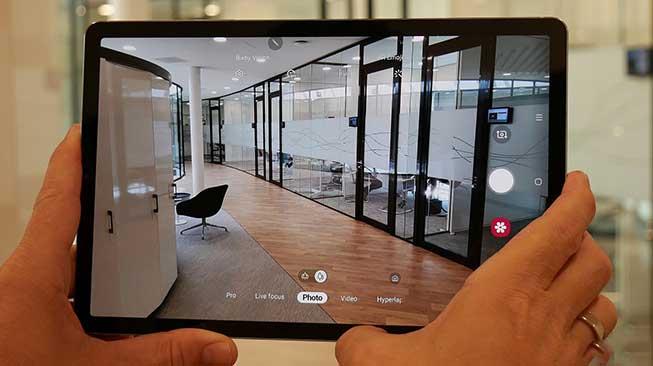 Samsung Tab S6