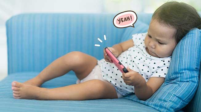 Cara Mengatasi Anak Kecanduan Gadget